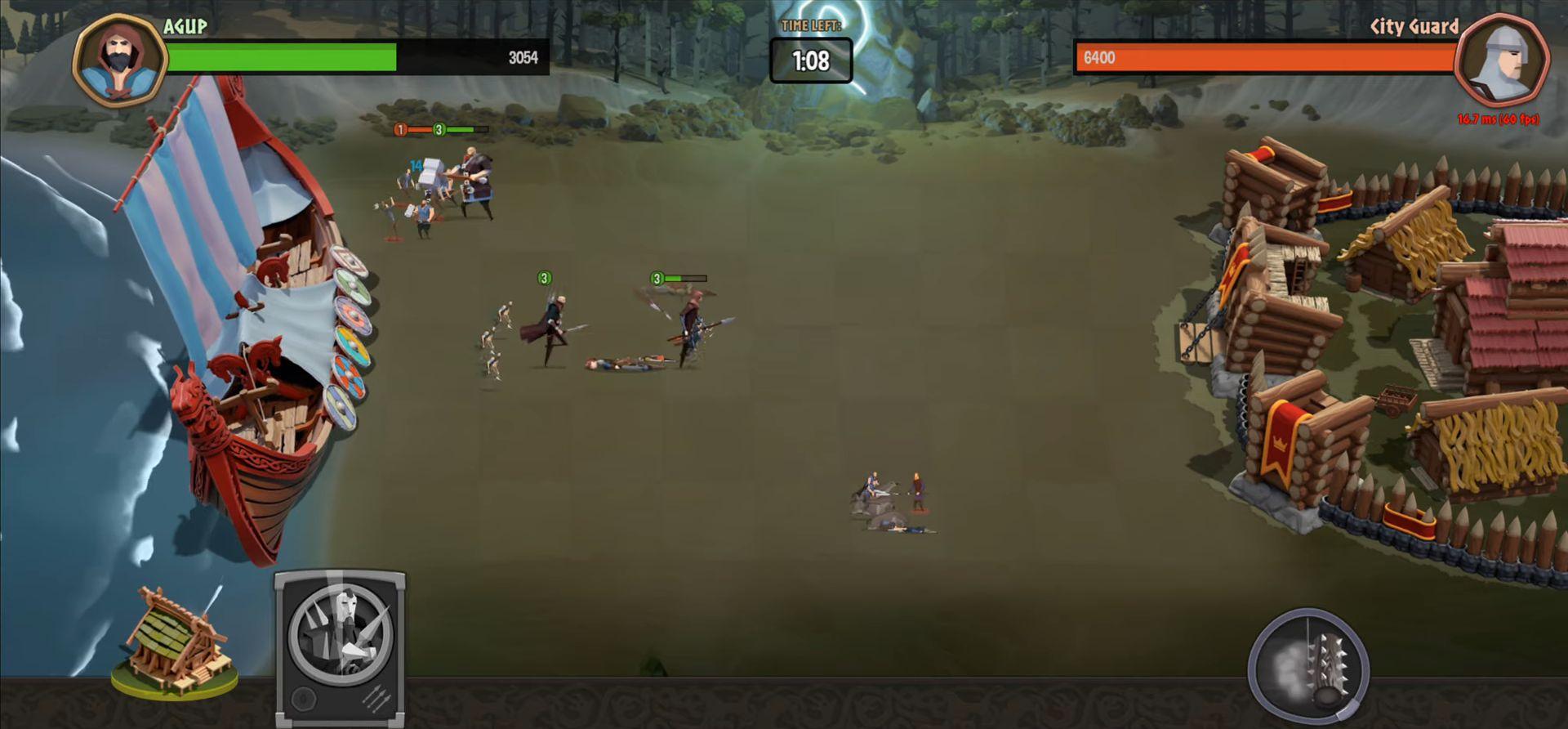 Oddal capture d'écran 1