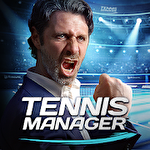 Tennis manager 2019 icono