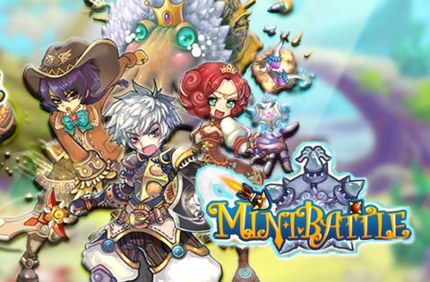 logo Minischlacht: Deluxe
