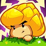 Super mushrooms icono