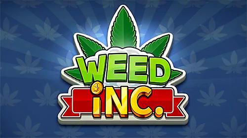 Weed inc captura de pantalla 1