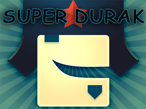 logo Super Durak