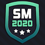 Soccer manager 2020 ícone