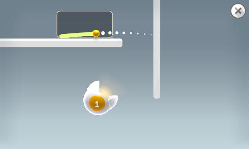 Rebounce! Make trick shots para Android