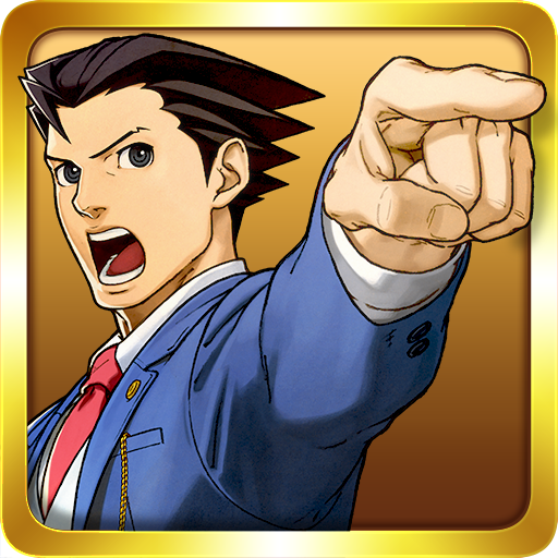 Ace Attorney: Dual Destinies icône