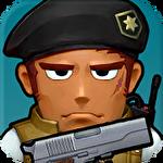 Bullet legion图标