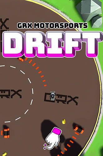 GRX motorsport drift racing скріншот 1