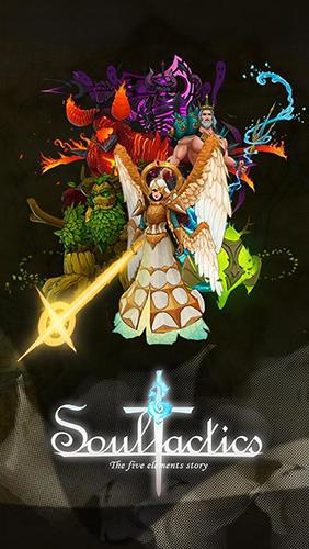 Soul tactics: The five elements story Symbol