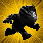 The bad cat icône