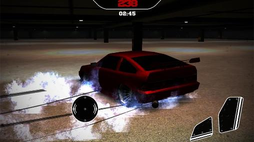 Just drift für Android
