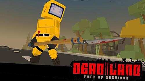 Deadland: Fate of survivor Screenshot