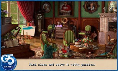 Letters From Nowhere pour Android