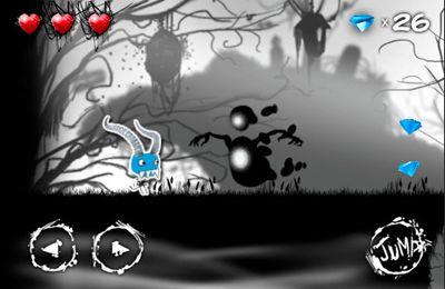 Monster Mania für iPhone