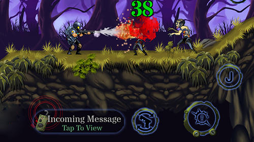 Apocalypse Max für Android