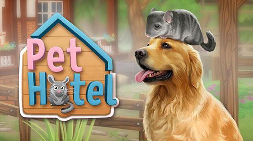 Pet hotel: My animal boarding Screenshot