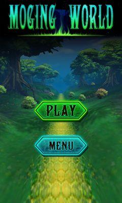 Moging World Screenshot