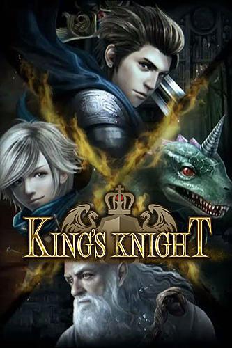 King's knight screenshots