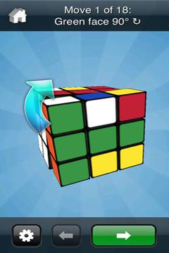 Logikspiele: Lade Rubik-Würfel auf dein Handy herunter