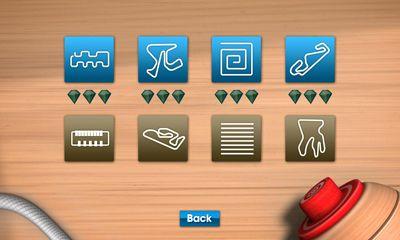 Arcade-Spiele SpinningTop Adventure für das Smartphone