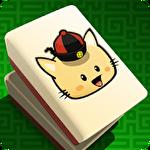 Hungry Cat Mahjong Symbol