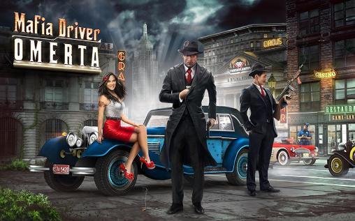 Mafia driver: Omerta ícone
