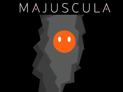 logo Mayúscula
