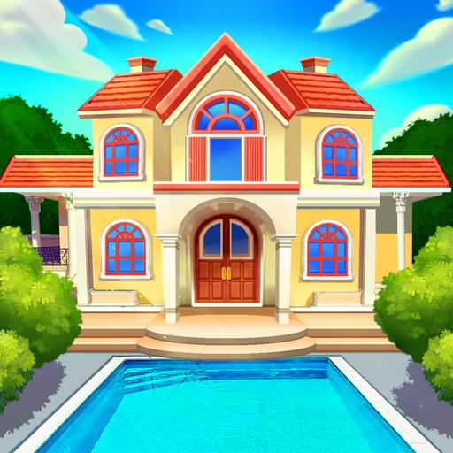 Home Design : Caribbean Life icono