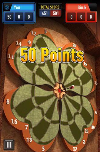 Darts master 3D скриншот 2
