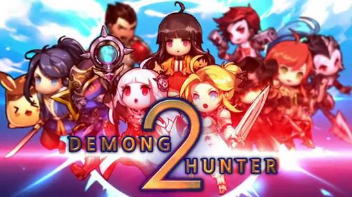 Demong hunter 2 Screenshot