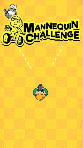 Mannequin challenge Screenshot