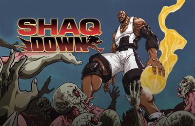 logo ShaqDown