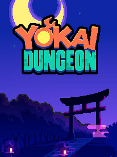 Yokai dungeon скриншот 1