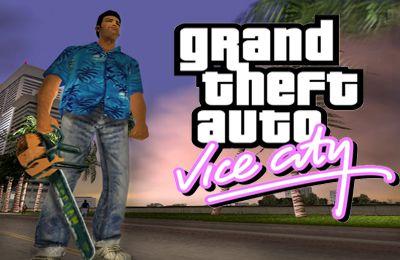 logo GTA: Vice City