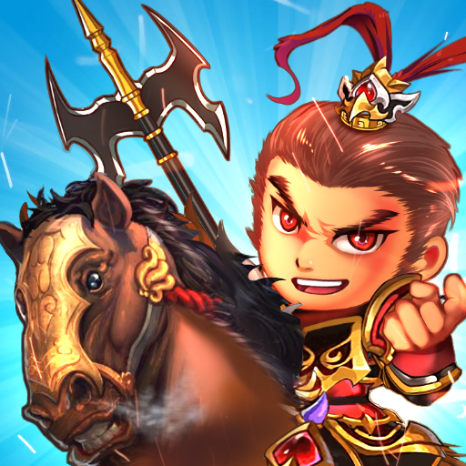 Match 3 Kingdoms: Epic Puzzle War Strategy Game ícone