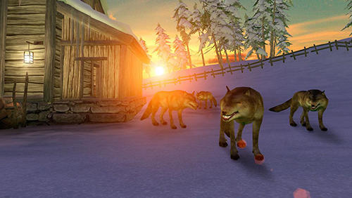 Vikings survival simulator 3D para Android