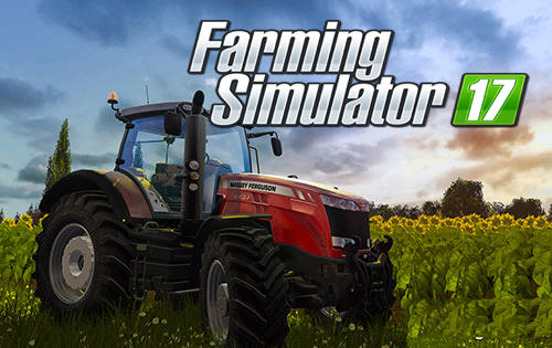 Capturas de tela de Farming simulator 2017