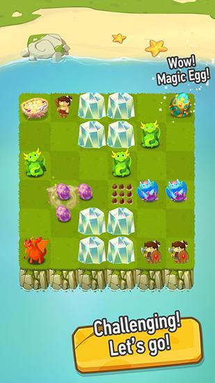 d'arcade Triple dragon evolution 2016 pour smartphone