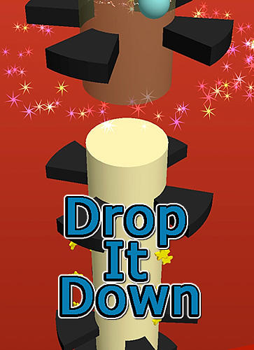 Drop it down: Get to the bottom Screenshot