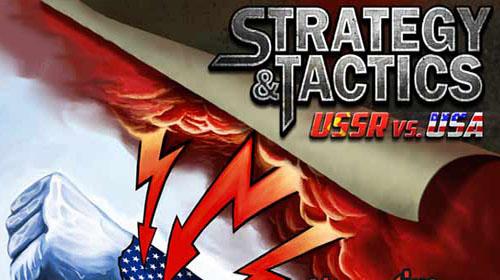 Strategy and tactics: USSR vs USA capture d'écran 1