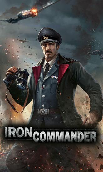 Iron commander Screenshot