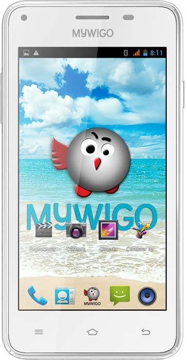 下载游戏MyWigo Excite 2免费