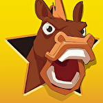 Idle: Hello hero all stars Symbol