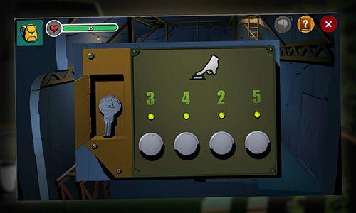 Screenshot Türen und Räume 3 auf dem iPhone