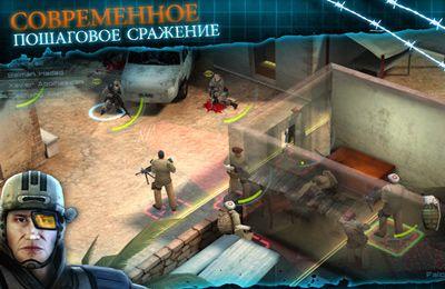 Frontline Tactics for iPhone