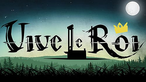 logo Lang lebe der König