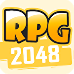 2048 RPG icon