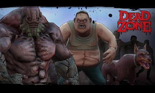 Dead zone: Co-op shooterіконка