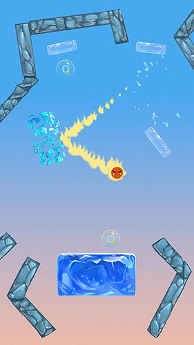 Boom ball for Android