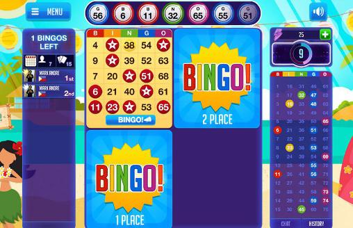 Bingo superstars for Android