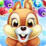 Bubble shoot: Pet icono
